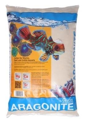 CaribSea Aragonite Sugar Size 13.6kg