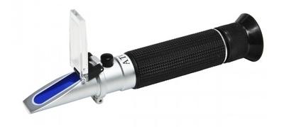 ATC Refractometer Saltwater Salinity Meter