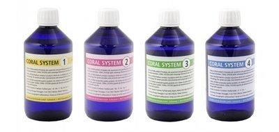 Korallen-Zucht Coral System Value Pack