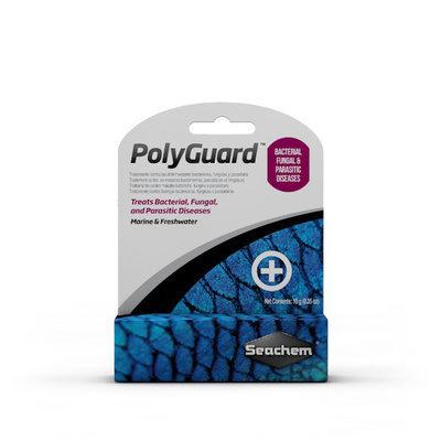 Seachem Polyguard 10g