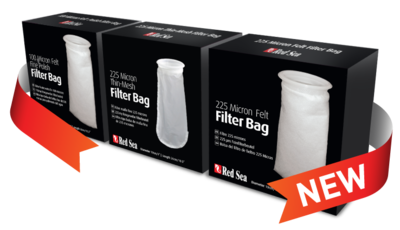 Red Sea Micron Filter Bags