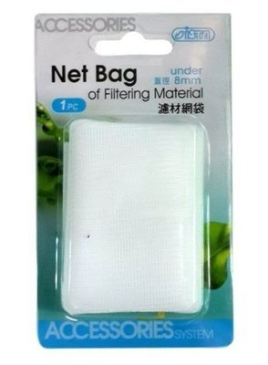 ISTA Net Bag (1pc)
