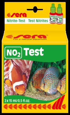 SERA Nitrite No2 Test Kit