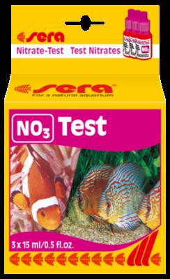 SERA Nitrate No3 Test Kit