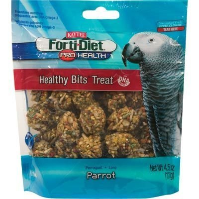 Forti-Diet Pro Health Healthy Bits – Parrot 127g