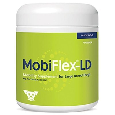 MobiFlex Mobility Supplement for Large Dogs 250g