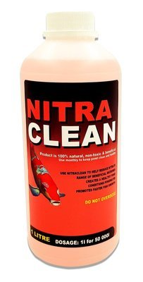 Nitra Clean - Pond Nitrate and Nitrite Remover