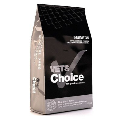 Vets Choice All Breeds Adult Sensitive Dog Food