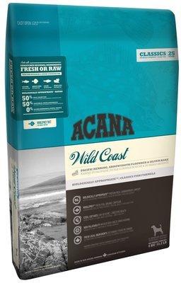 ACANA Classics Wild Coast Dog Food