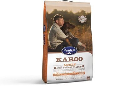 Montego Karoo Adult Dog Food
