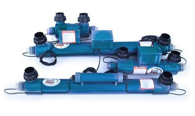 UltraZap UV Clarifier Pond Series