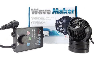Jebao Wireless OW Wave Maker Pumps