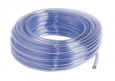 Flexible Clear PVC Hose Tubing Per Meter