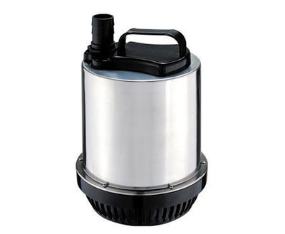 SOBO Stainless Steel Submersible Water Pumps