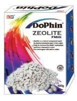 Dophin Zeolite Ammonia Chips 400G