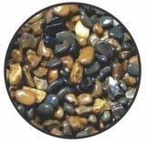 Vic Falls Natural Mix Pebbles 2KG