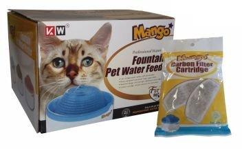 Mango Fountain Pet Water Feeder