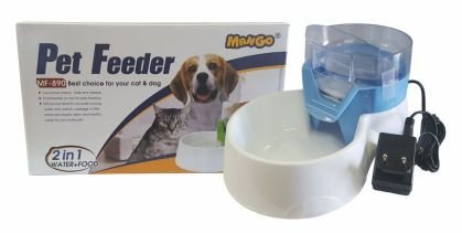 Mango 2 in 1 Pet Feeder