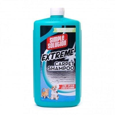 Simple Solution Extreme Carpet Shampoo 1L