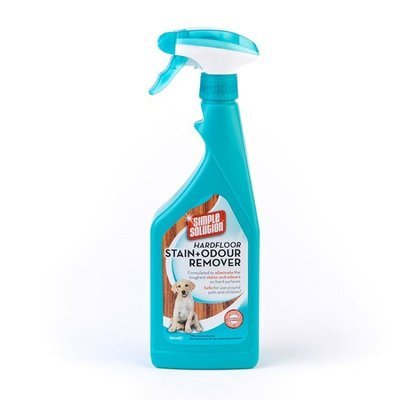 Simple Solution Hard Floors Stain and Odour Remover Trigger Spray