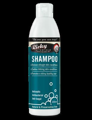 Ricky Litchfield Conditioning Shampoo 250ml