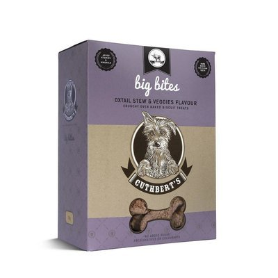 Cuthberts Dog Biscuits 1KG