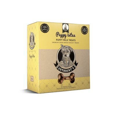 Cuthberts Puppy Milk Biscuits 650G