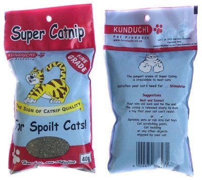 Kunduchi Super Catnip