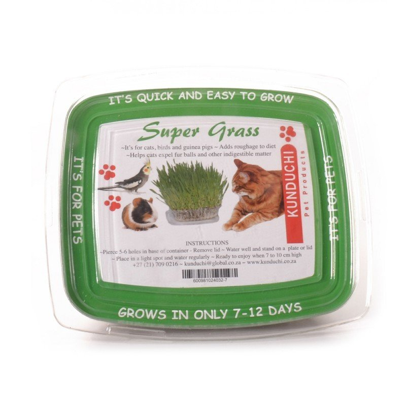 Kunduchi Super Grass
