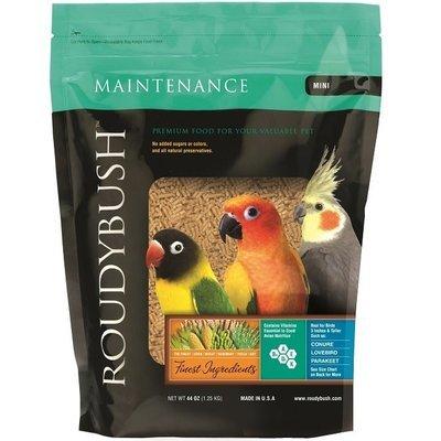 Roudybush Daily Maintenance Diet Mini 1.25KG