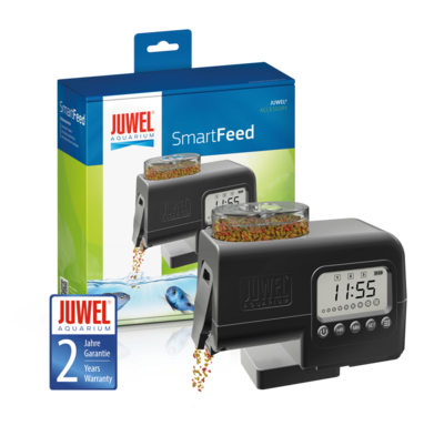 Juwel Automatic SmartFeed Premium Feeder