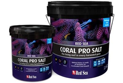 Red Sea Coral Pro Salt 7kg (210l) Bucket