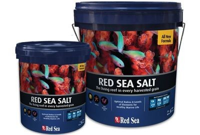Red Sea Salt 4/7kg