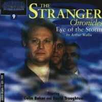 The Stranger: Eye of the Storm (AUDIO DOWNLOAD)