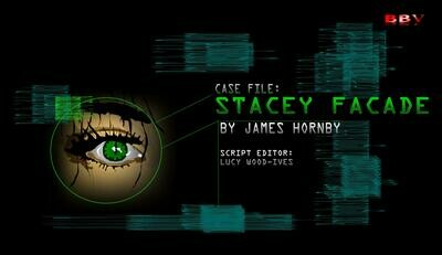 P.R.O.B.E.: Stacey Facade (DOWNLOAD)