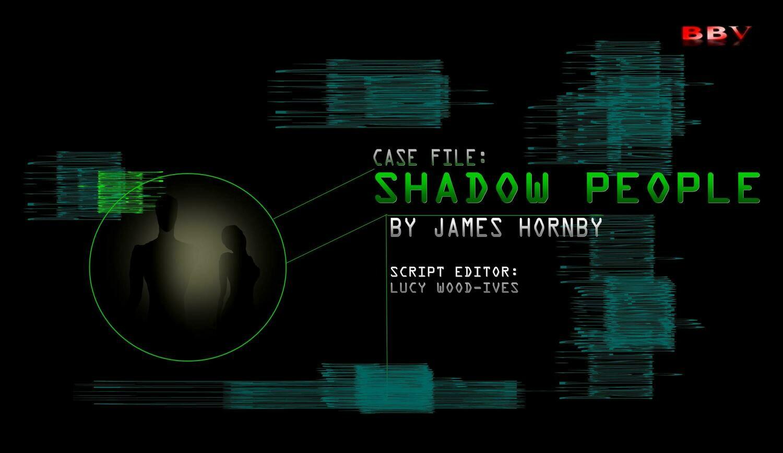 P.R.O.B.E.: Shadow People (DOWNLOAD)