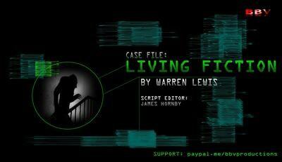 P.R.O.B.E.: Living Fiction (DOWNLOAD)
