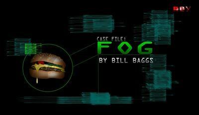 P.R.O.B.E.: Fog (VIDEO DOWNLOAD)