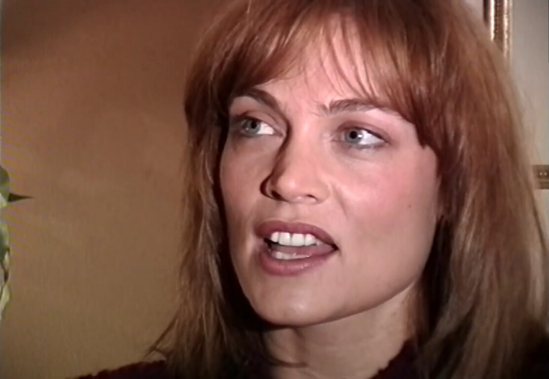 Daphne Ashbrook Interview 1996 VANCOUVER HOTEL (Uncut DOWNLOAD)