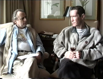 Paul McGann and Sylvester McCoy Interview (Uncut DOWNLOAD)