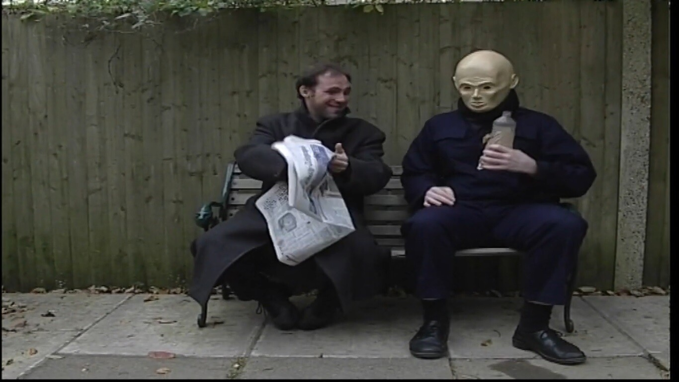 The Auton Diaries (VIDEO DOWNLOAD MP4)