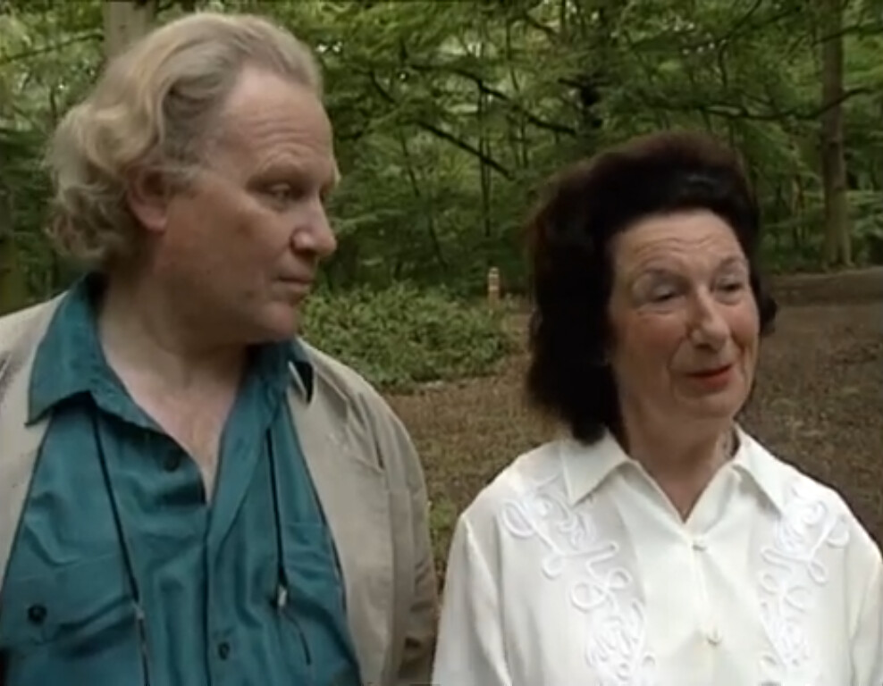 Pip and Jane Baker Interview with Colin Baker (Uncut VIDEO DOWNLOAD MP4 )