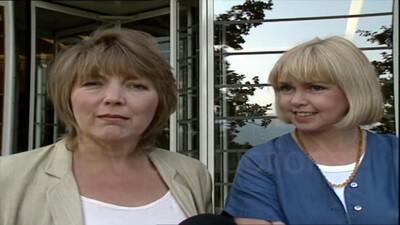 Wendy Padbury and Sally Faulkner Interview (Uncut DOWNLOAD)