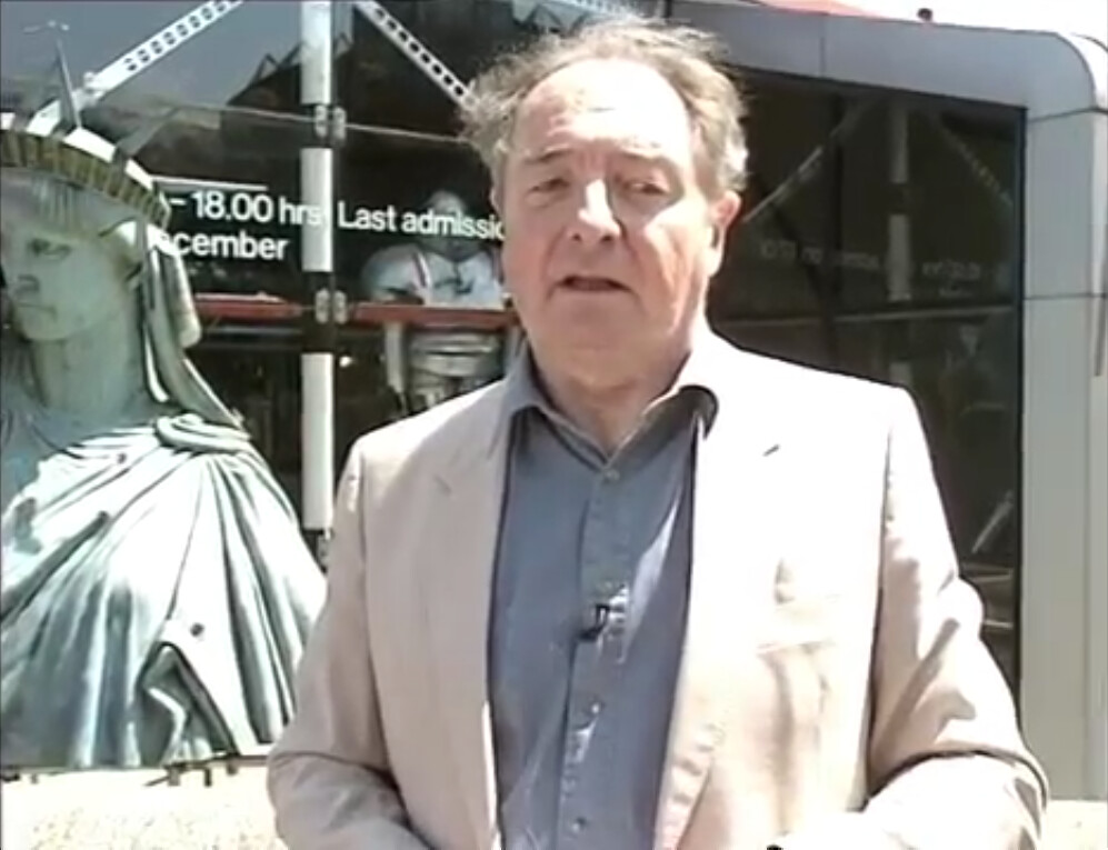 David Maloney Interview (Uncut VIDEO DOWNLOAD MP4)