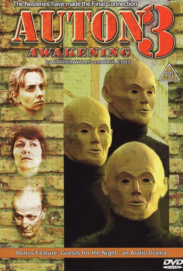 Auton 3: Awakening (VIDEO DOWNLOAD MOV)