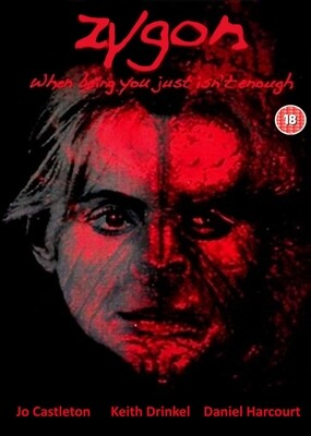 Zygon: When Being You Just Isn't Enough (DVD)