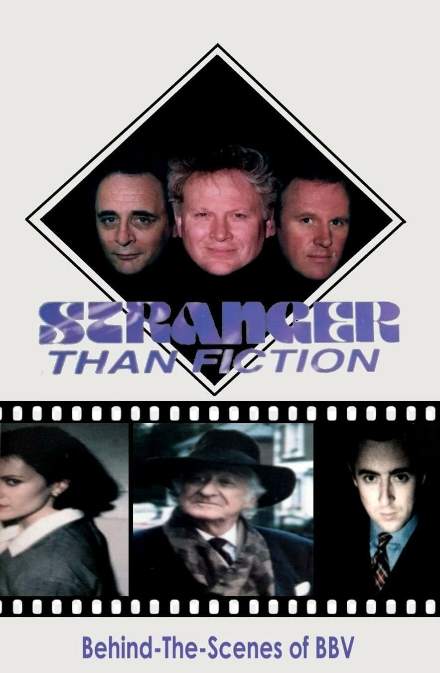 Stranger than Fiction documentary (VIDEO DOWNLOAD)