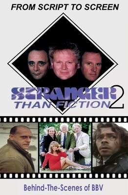 Stranger than Fiction 2: Script to Screen (VIDEO DOWNLOAD)