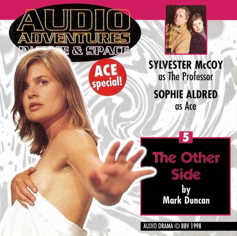 The Professor and Ace: The Other Side (AUDIO DOWNLOAD)