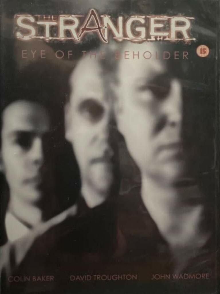 The Stranger: Eye of the Beholder (DVD)